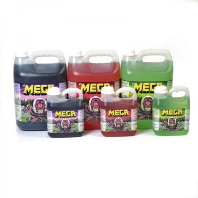 Mega Nutrients Set XYZ