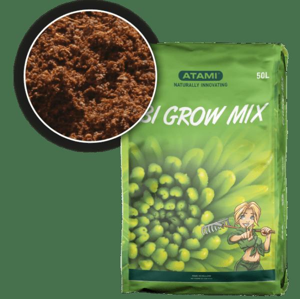 ATAMI BI GROW MIX