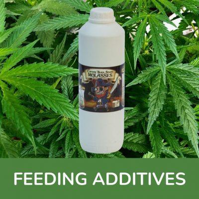 Feeding additives