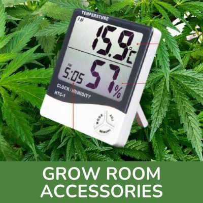 Grow Room Accessories