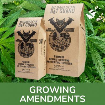Growing Amendments